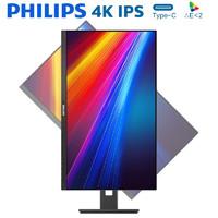 PHILIPS 飞利浦 279B1LR 27英显示器(4K、122%sRGB)