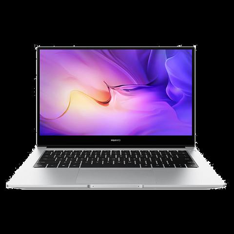 HUAWEI 华为 MateBook D 14 2021款 14英寸 轻薄本