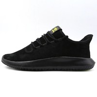 adidas 阿迪达斯 Tubular Shadow 女子跑鞋 B37763