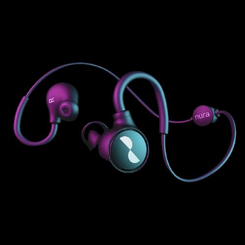 NURA nuraloop 入耳式挂耳式蓝牙降噪耳机