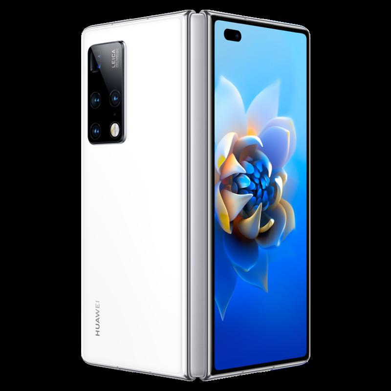 HUAWEI 华为 Mate Xs 5G手机 8GB+512GB 釉白色
