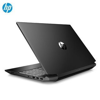 HP 惠普 光影精灵 6pro 电竞版笔记本电脑(R7-4800H、16GB、512GB SSD、GTX1650Ti)