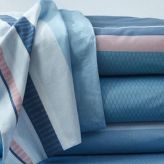MENDALE 梦洁家纺 布莱格全棉三件套 1.2m床