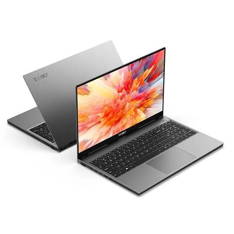 Teclast 台电 T.BOLT 10DG 15.6英寸笔记本电脑(i7-10510U、8GB、256GB SSD、IRIS Xe Max)