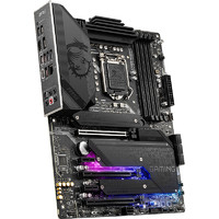 MSI 微星 MPG Z590 GAMING PLUS主板