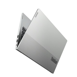 ThinkPad 思考本 ThinkBook 14 2021款 酷睿版 14.0英寸 轻薄本 灰色(酷睿i5-1135G7、MX450、16GB、512GB SSD、1080P、20VD0007CD)