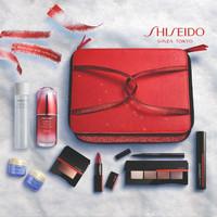 SHISEIDO 资生堂 圣诞限定套盒礼盒