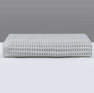 J.ZAO 京东京造 浴巾 70*140cm 270g 灰色