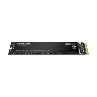 dahua 大华 C900 NVMe M.2 固态硬盘 1TB(PCI-E3.0)