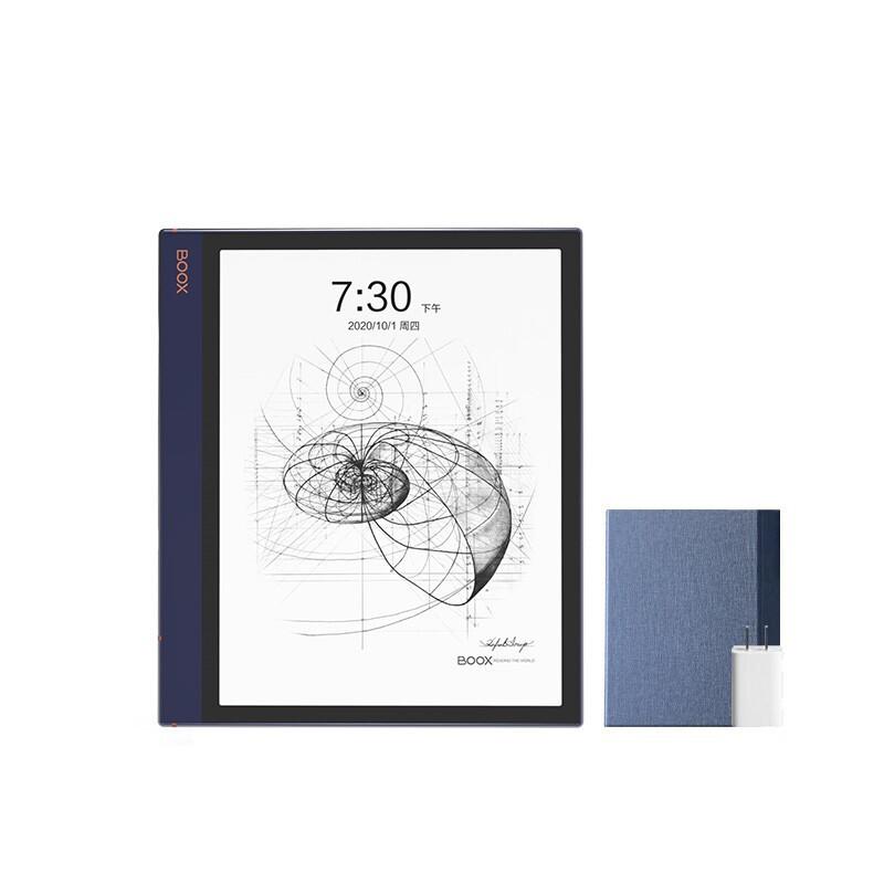 BOOX Note Air 10.3英寸墨水屏电子书阅读器