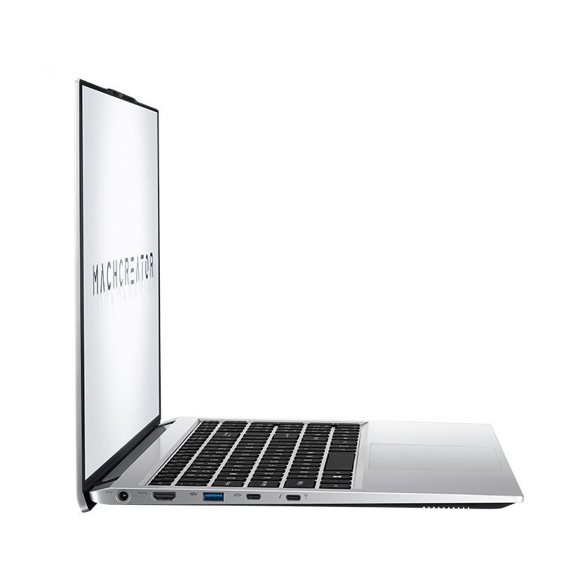 MACHENIKE 机械师 创物者15 15.6英寸笔记本电脑(i5-11300H、8GB、512GB SSD)
