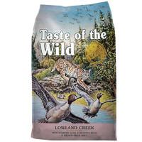 Taste of the Wild 荒野盛宴 无谷物鹌鹑烤鸭肉全价猫粮 6.35kg