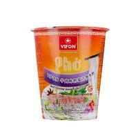 VIFON 方便面 牛肉味 60g