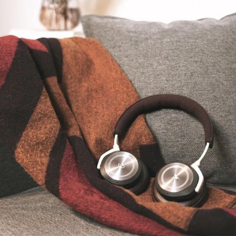 B&O PLAY 铂傲 Beoplay HX 降噪无线耳机