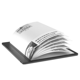 iReader 掌阅 FaceNote N1 10.3英寸墨水屏电子书阅读器 Wi-Fi 32GB 太空灰