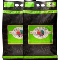 FROMM 福摩 三文魚鴨肉蔬菜全階段貓糧 6.8kg*2包