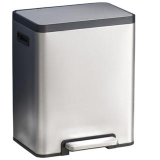KOHLER 科勒 31274T-NA 分类垃圾桶