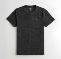 HOLLISTER 霍利斯特 304620 男士短袖T恤