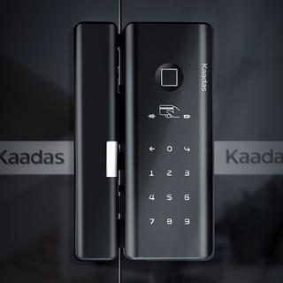 kaadas 凯迪仕 M500 智能电子密码锁 星空黑