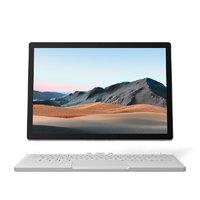 Microsoft 微软 Surface Pro 7+ 12.3英寸二合一平板笔记本电脑( i5-1135G7、8GB、128GB)+ 典雅黑键盘