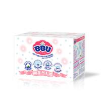 BBU 云棉絲薄系列 紙尿褲