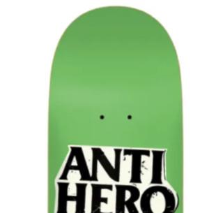 ANTI HERO  Cardiel Lance 滑板