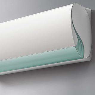 Midea 美的 极酷系列 新一级能效 壁挂式空调