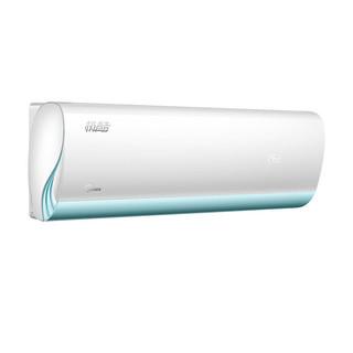 Midea 美的  极酷系列 KFR-26GW/N8VHA1 新一级能效 壁挂式空调 1匹
