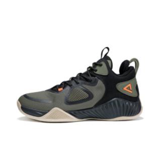 PEAK 匹克 魔弹系列 旋风 男子篮球鞋 DA040061