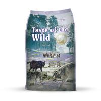 Taste of the Wild 荒野盛宴 无谷物烤羊肉全犬全阶段狗粮