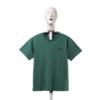 AFFIX 男女款圆领短袖T恤 DEEP GREEN L