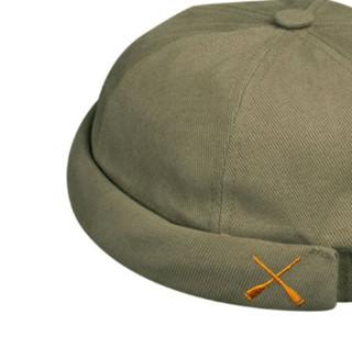 BÉTON CIRÉ 男女款水手帽