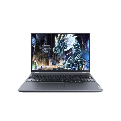 Lenovo 联想 拯救者 R9000P 2021款 16英寸游戏本(R7-5800H、16GB、512GB、RTX3060)