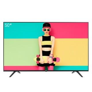 1日0点:VIDAA 50V1A 液晶电视 50英寸 4K