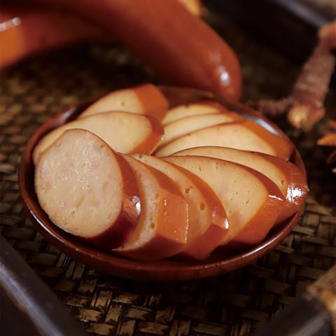 大午 熏肠鸡肉手掰肠  500g*2份