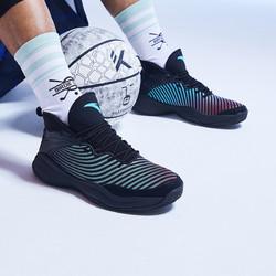ANTA 安踏 11941632S  男款篮球运动鞋