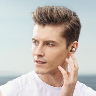 SoundPEATS 泥炭 Sonic 入耳式真无线蓝牙降噪耳机
