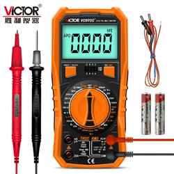 VICTOR 胜利仪器   VC890C+ 数字万用表