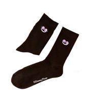 LEDIN 乐町 LEDIN CLYGA4123 玩具总动员联名 女士中筒袜 3双装