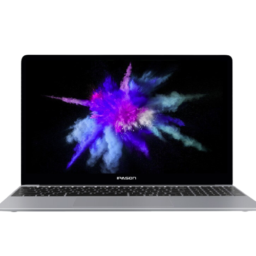 IPASON 攀升 MaxBook P1 15.6英寸笔记本电脑(J4125、 8GB、 512GB SSD)