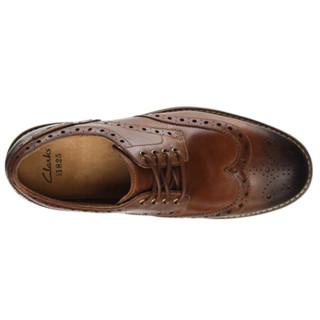 Clarks 其乐 男士休闲皮鞋