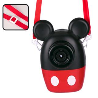 Disney 迪士尼 米奇和他的朋友们系列 相机泡泡机 米奇款