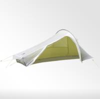 KAILAS 凯乐石 野外生存训练系列 蜻蜓 Dragonfly UL 1P+ KT310004 户外帐篷