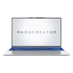 MACHENIKE 机械师 创物者-15 15.6英寸笔记本电脑(i7-11370H、16GB、512GB、Xe核显)