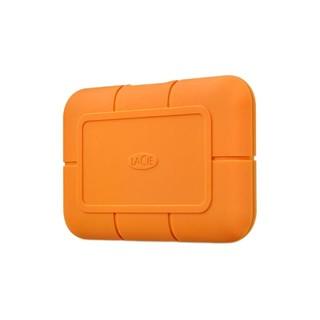 LaCie 莱斯 Rugged SSD系列 NVMe移动固态硬盘 USB-C