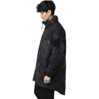 BURLAP OUTFITTER Monster Parka 男子户外羽绒衣