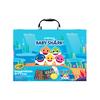 Crayola绘儿乐 鲨鱼宝宝艺术珍藏礼盒