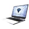 MACHENIKE 机械师 战空F117-V 17.3英寸 游戏本 银色(酷睿i7-9750H、RTX 2060 6G、8GB、512GB SSD、1080P、IPS、60Hz)