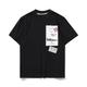 LI-NING 李宁 华晨宇心选 AHSQ386 男女款短袖T恤 109元 (包邮)