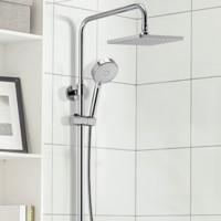 KOHLER 科勒  77365 三出水升降式淋浴花洒套装